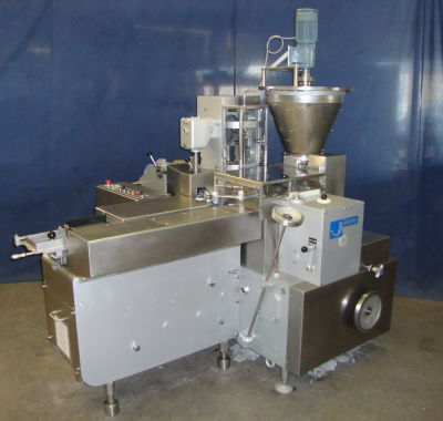 Reconditioned Benhil Multipack 8304