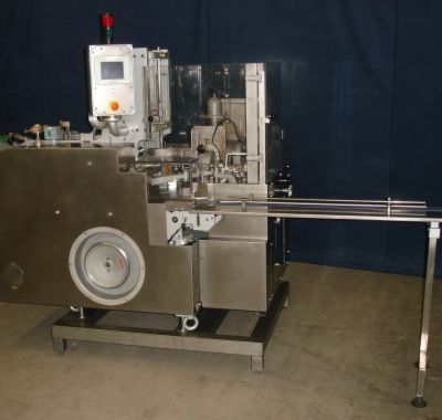 Reconditioned Benhil Multipack 8380
