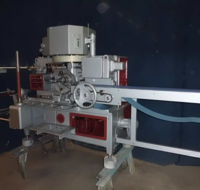 Reconditioned SIG FD140/ Ecopack FD140