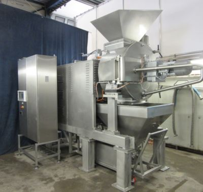 refurbished processed cheese machine