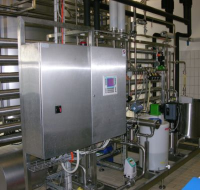 refurbished filtration unit