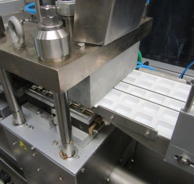 hassia packaging machine