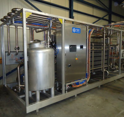 pasteurization equipment for sale